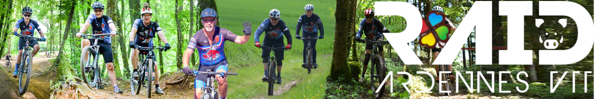 RAID Ardennes VTT